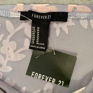 Forever 21 Dresses - Forever 21 Floral Mini Dress